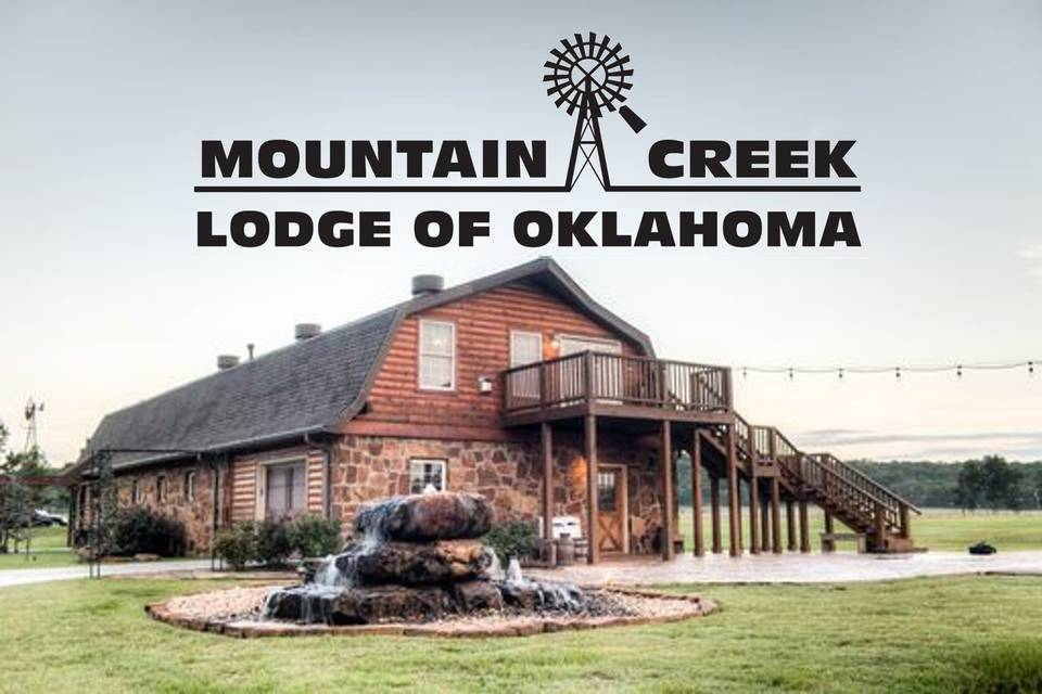 Mountain Creek Lodge of Oklahoma