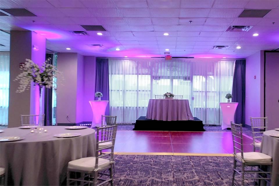 Eola Ballroom