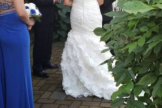 Tranquility Wedding Ministries