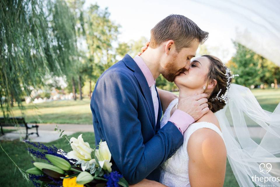 The Pros Weddings- Photography