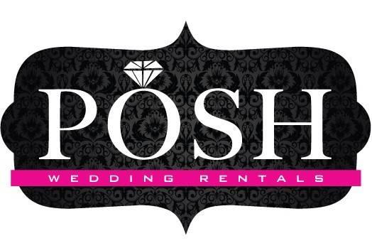 Posh Wedding Rentals