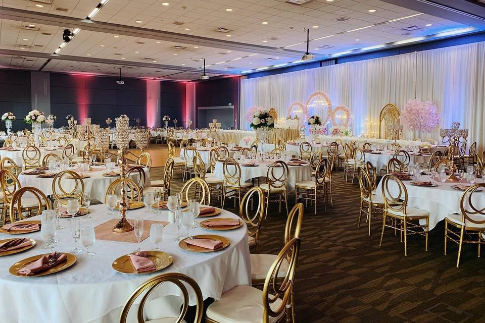 Puget Sound Ballroom