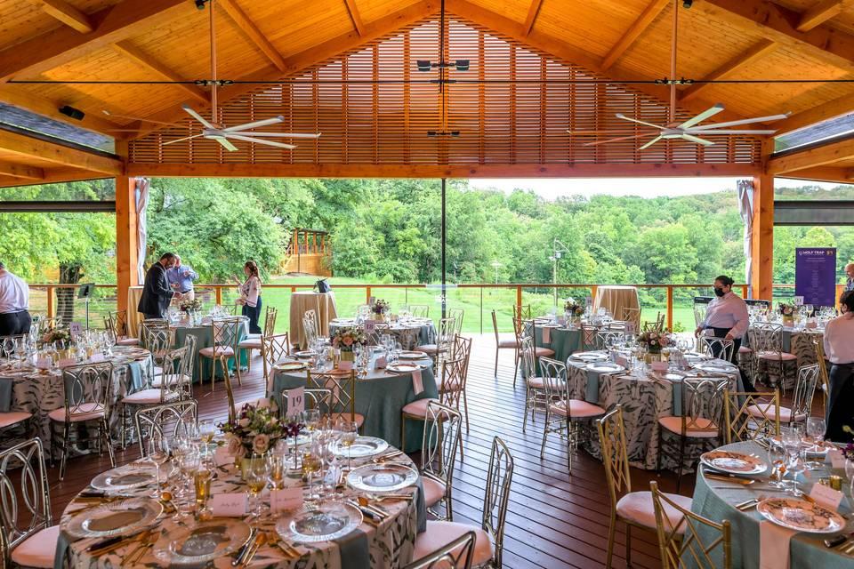 Ovations Pavilion