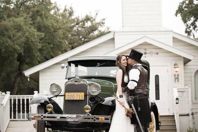 Garden Heights Weddings & Events