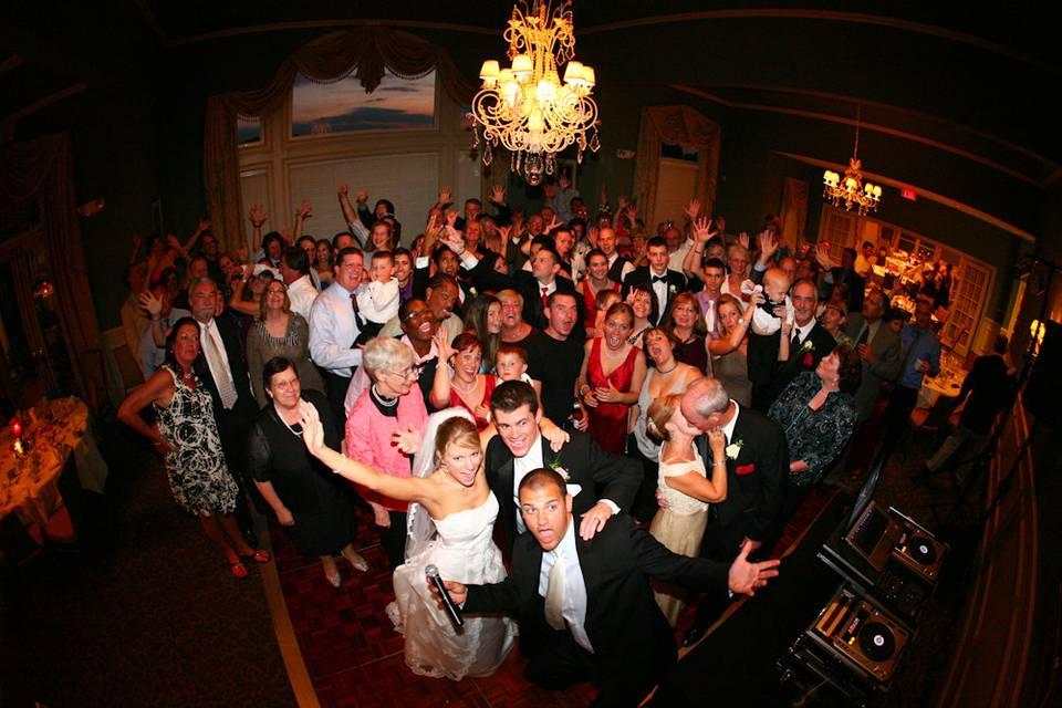Cincy Wedding Services