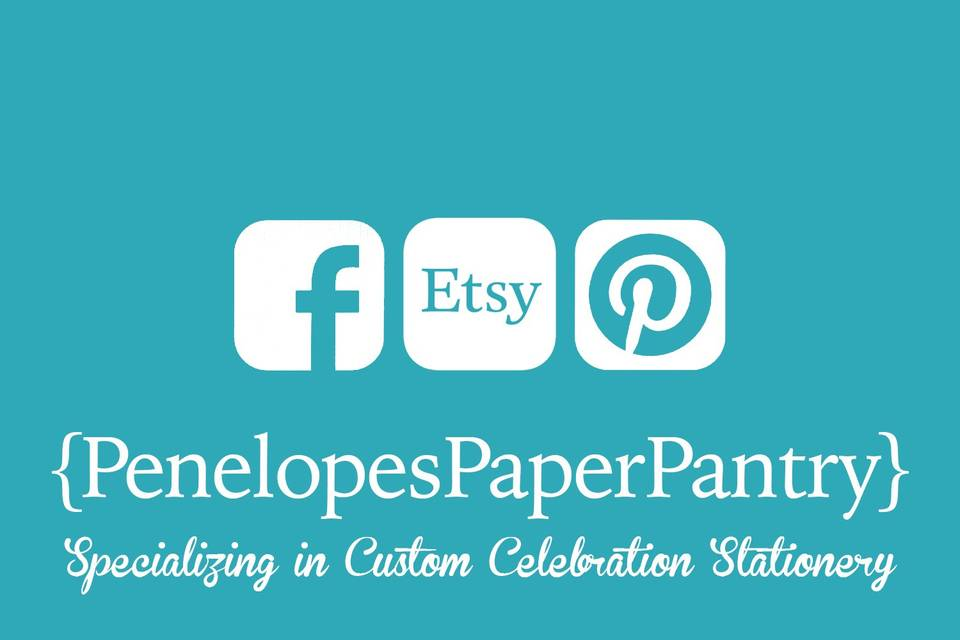 Penelope's Paper Pantry