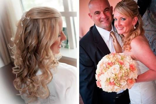 Amanda Lynn & Co. Hair & Makeup Artistry