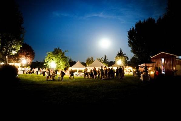Breathtaking Weddings & Event Planning