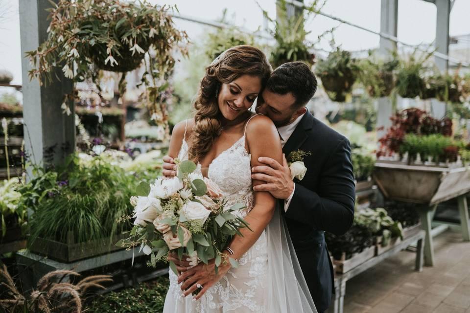 Terrain Wedding