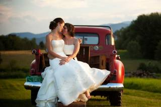 Rainbow Wedding Ministers.com