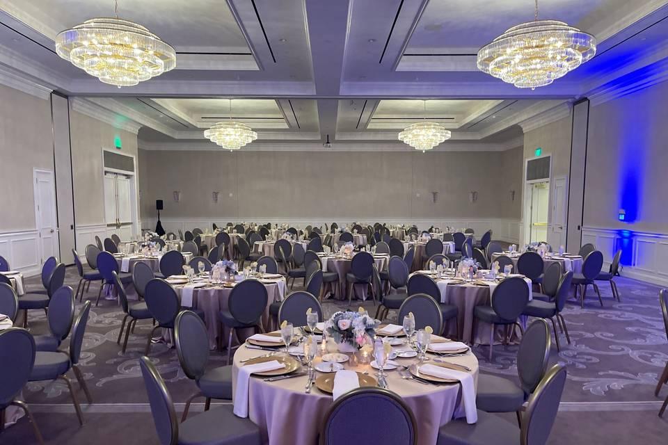 Turtlecreek Ballroom