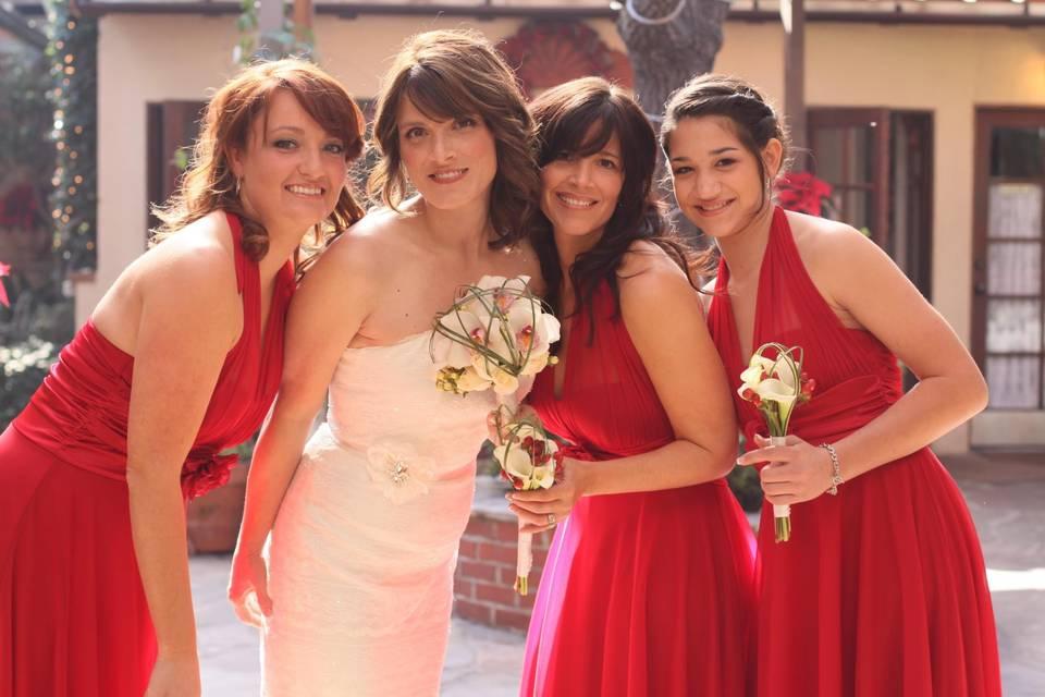 Melissa D. Weddings & Events
