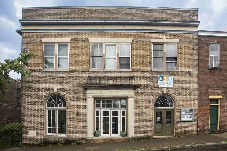 Arts Society of Kingston (ASK)