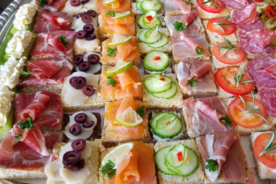 Bagatelle Caterers