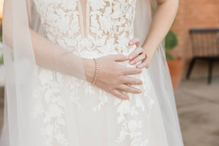 Bridal Gowns that fit All Type