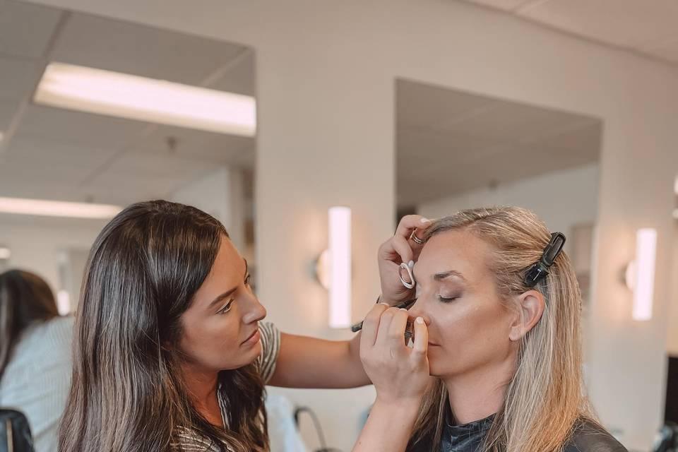 Stone & Ivy Salon and Skin Care