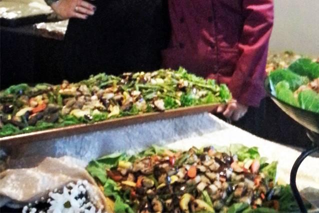 Debbie Ghiringhelli Catering