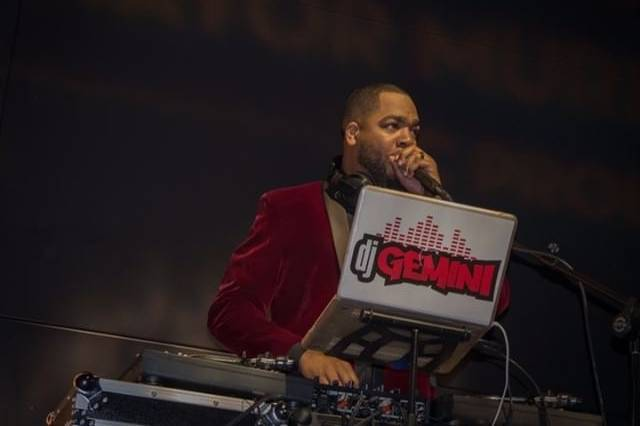 DJ Gemini Events