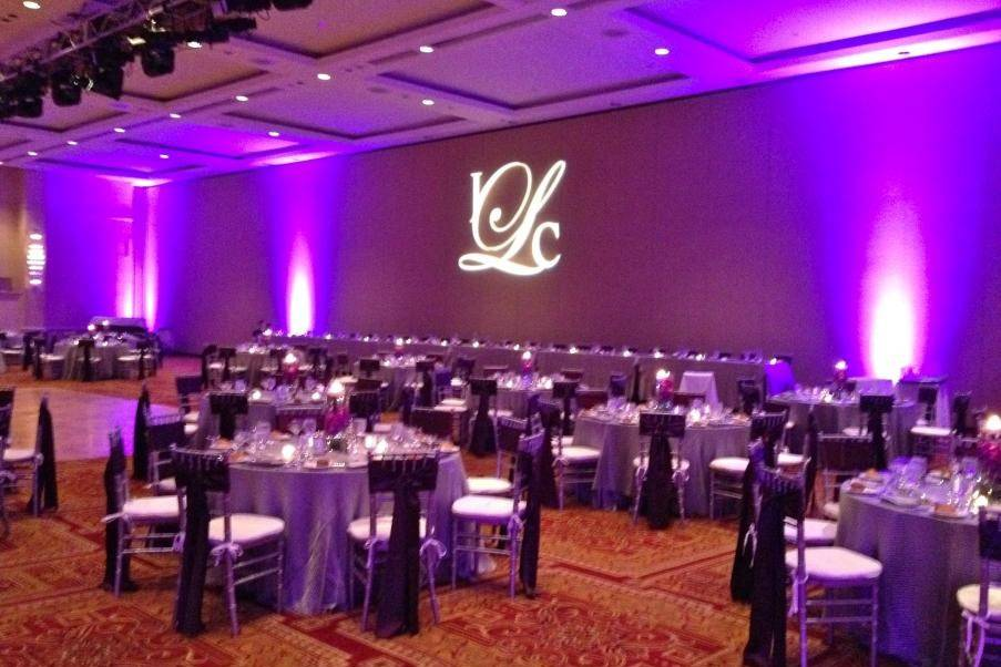 Forever Uplighting & Photo Booth Rentals