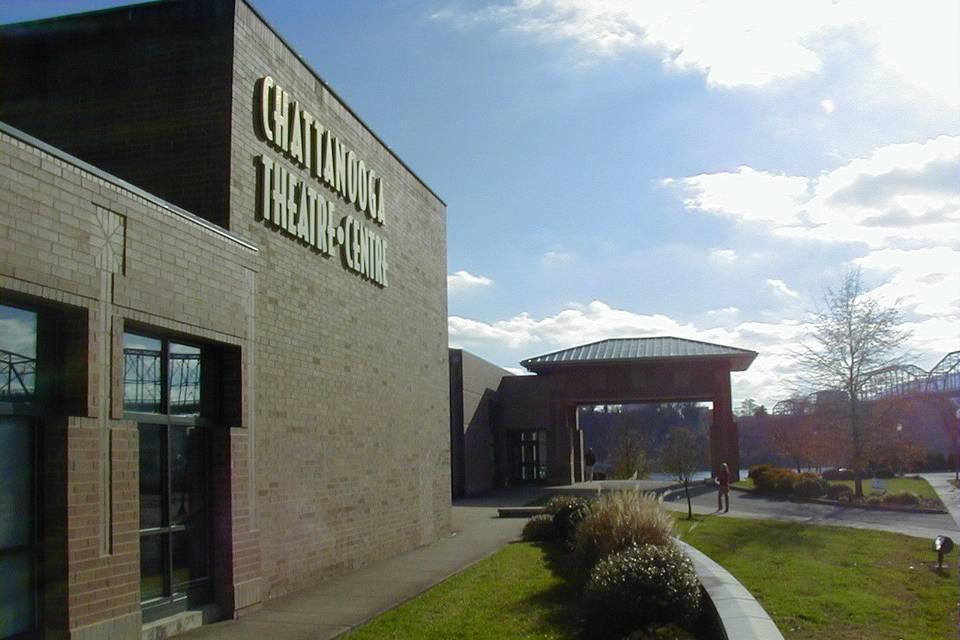 Chattanooga Theatre Centre