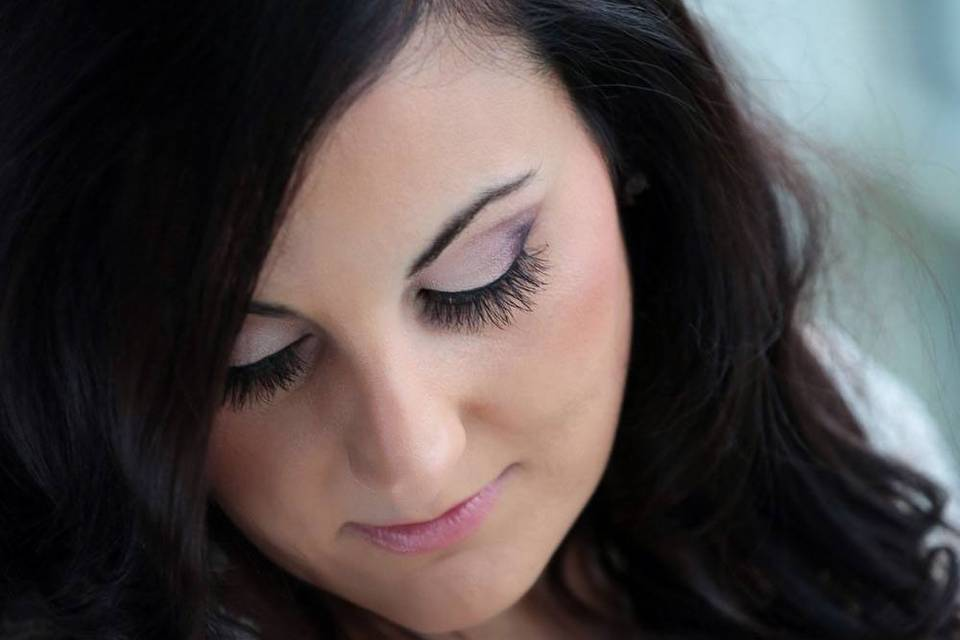 Makeup by Tania