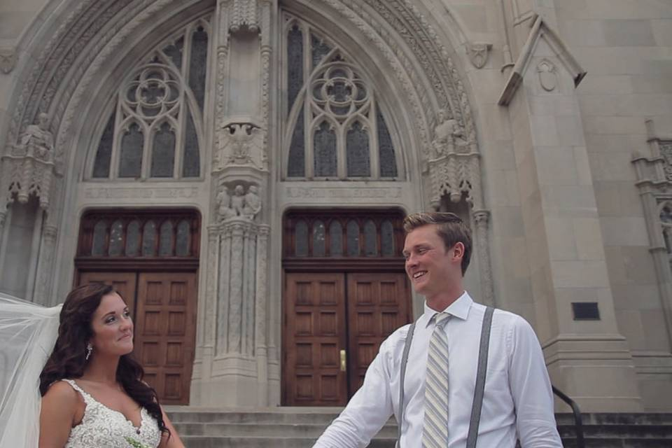 MK weddingstory