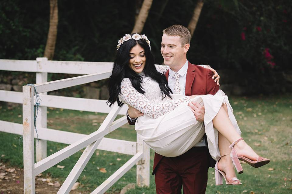 Lucky You Weddings