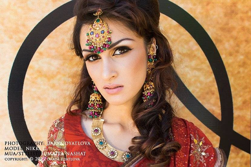 Bridal Looks by Sumaira
