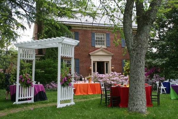 Williamsburg Manor Bed and Breakfast