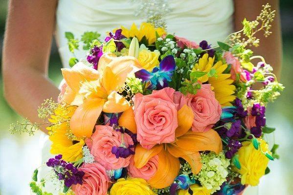 Presto Flowers