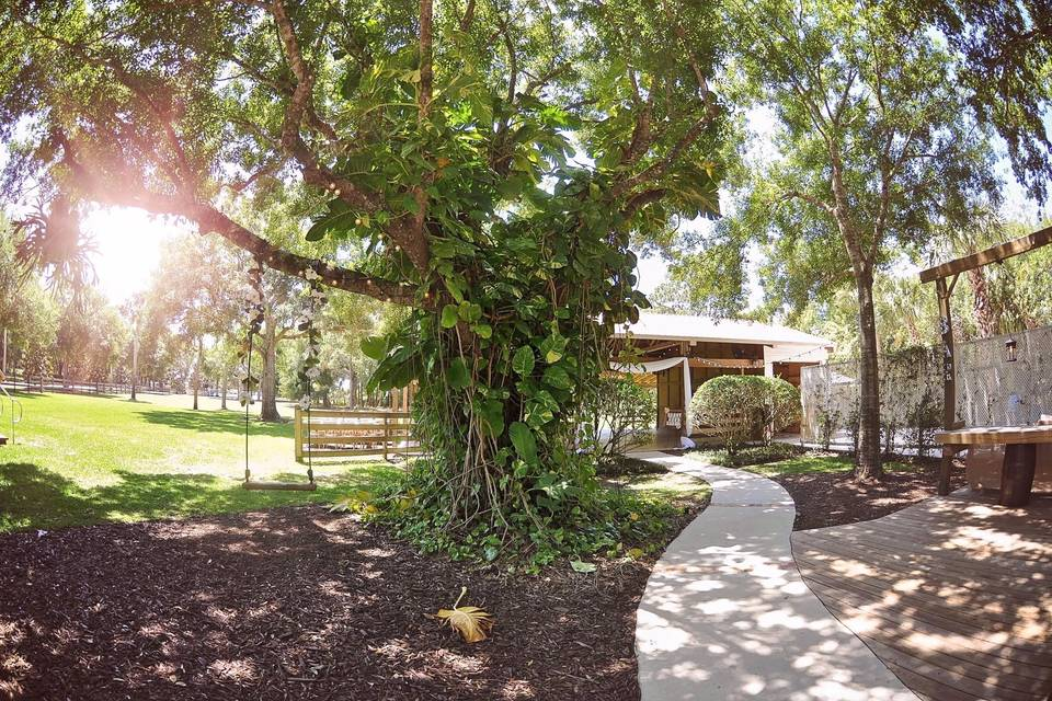 Magnolia Manor Vero Beach