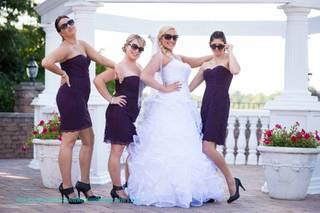 Affordable DJs & Wedding Photographers