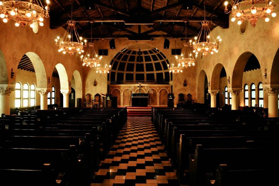 Coral Gables Congregational United Church of Christ
