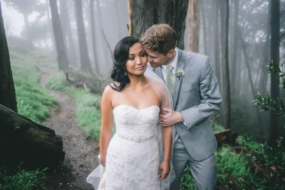 C. McIntosh Weddings