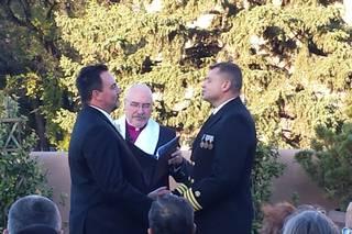 Abundant Blessing Wedding Officiant