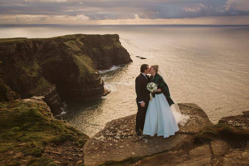 Eloping in Ireland - Getting Married in Ireland