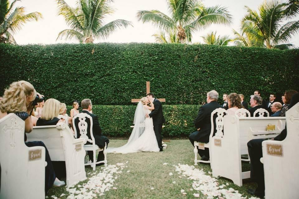 At Last Wedding + Event Design