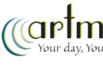 Artman Disc Jockey Logo
