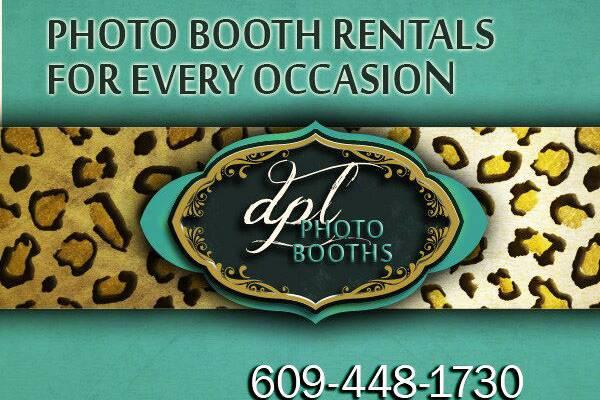 DPL Photo Booth Rentals