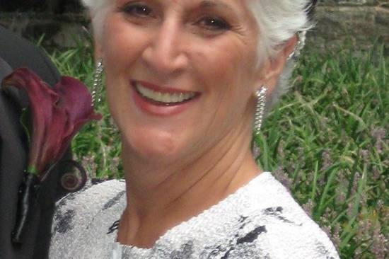 Beth Palubinsky, Modern Clergy and Celebrant