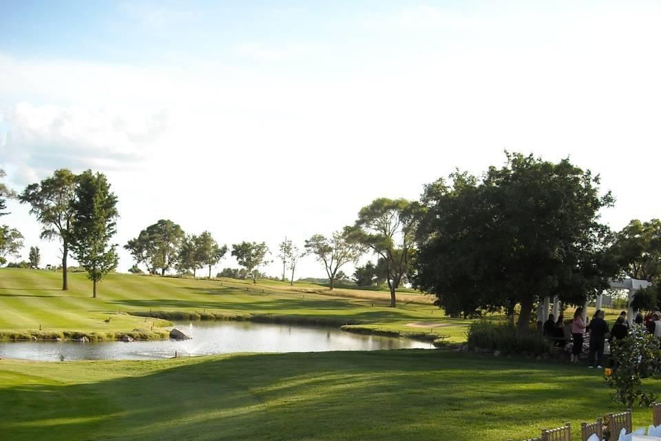 Lake Windsor Country Club