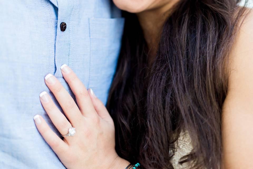 Stress-free wedding month
