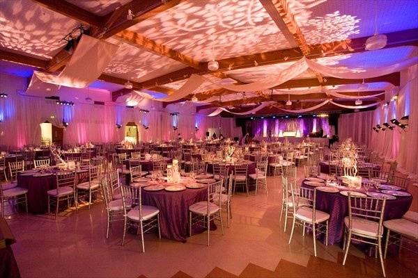 Shrine Event Center