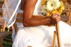 A CHARLESTON WEDDING