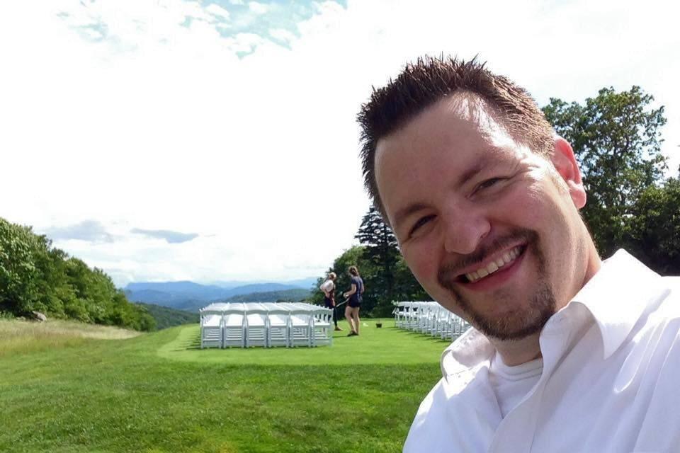 Dave Blanks Mobile DJ