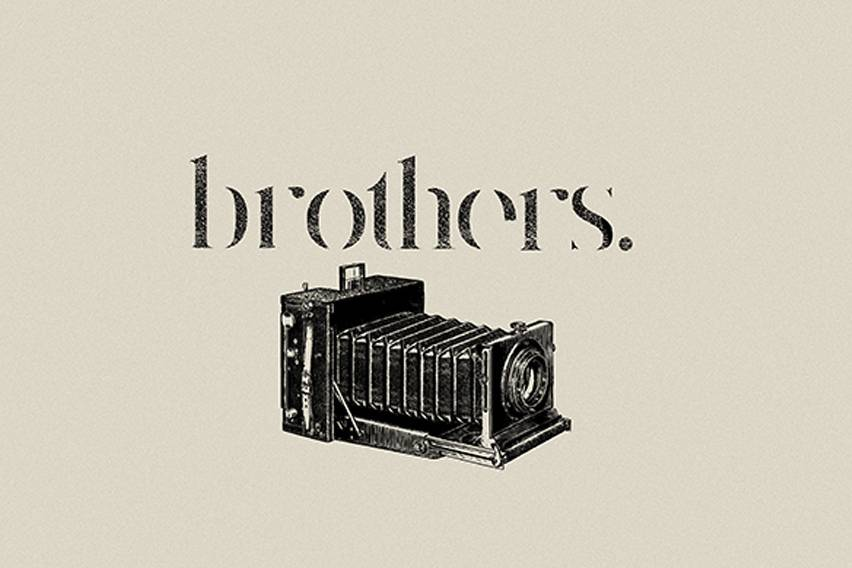 Brothers Cinematography