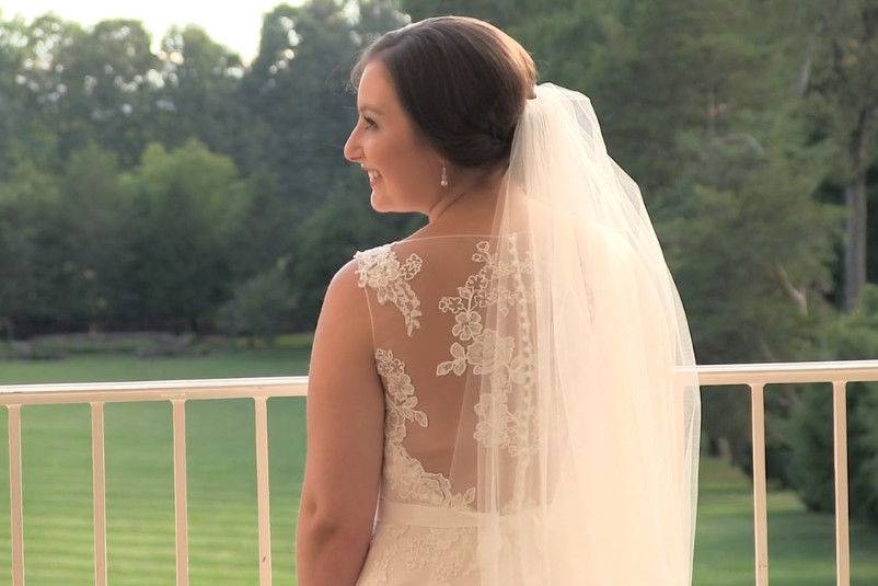 Forever and a Day Wedding Videography