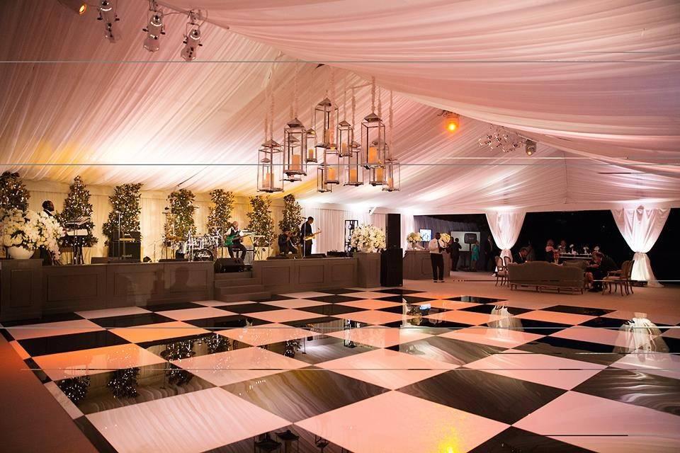 DFW Dance Floors