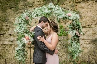 White Pines Resort Weddings