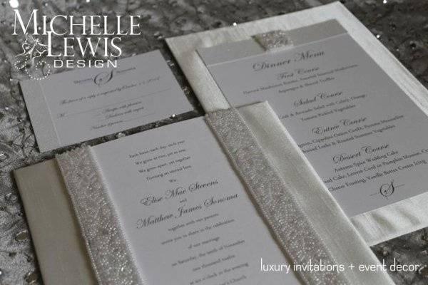 Michelle Lewis Design